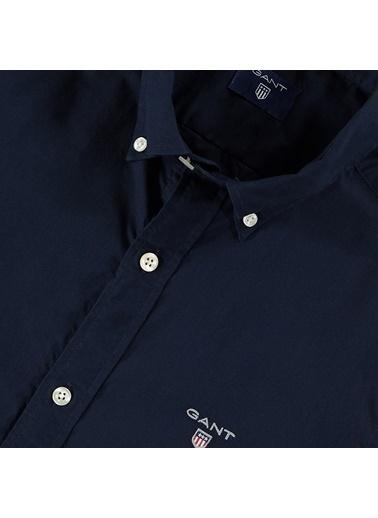 Gant Gömlek Lacivert